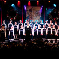 "Choir ""Ranak"" of the I. Achremczuk Gymnasium of Arts from Minsk in Belarus"