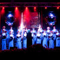 Folk Female Chamber Choir of Palace of Culture from Novopolock, Belarus