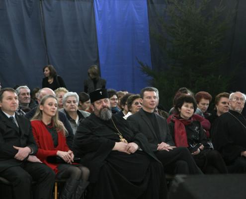 Terespolska publiczność na XVII edycji festiwalu