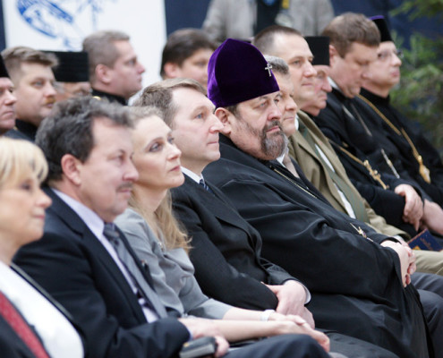 Terespol audience at the 18th edition of the festival