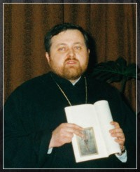Father Aleksy Andrejuk