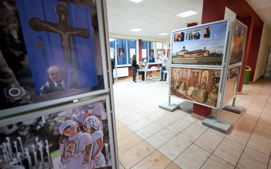 XIX edycji MFKW towarzyszyły dwie wystawy fotograficzne