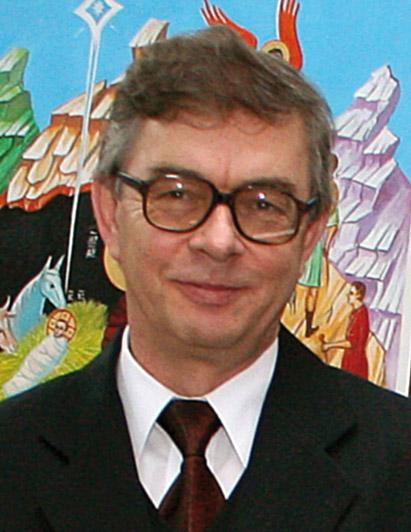 Zbigniew Banach - mayor of Terespol