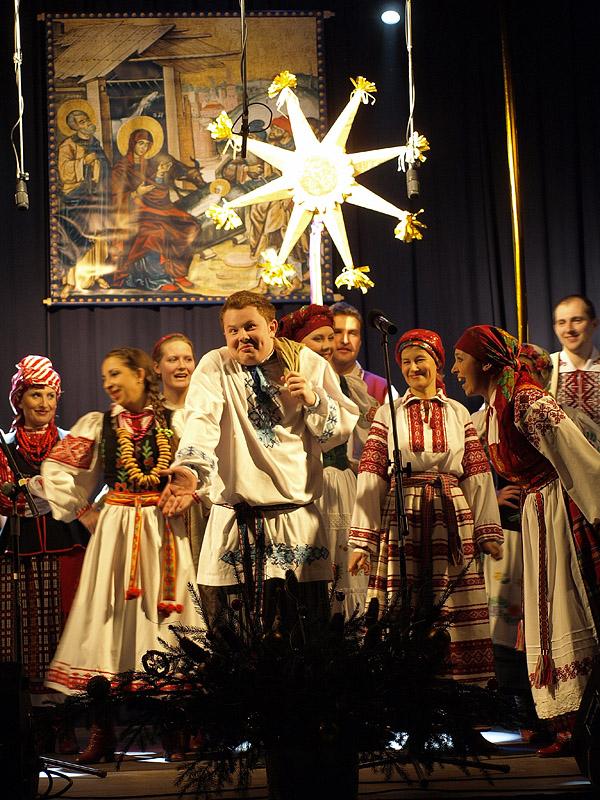 "Folklore Ensemble ""Gamanina"" of the State University of Informatics and Radioelectronics – Minsk (Belarus)"