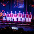 "The Band ""Jesienny Lisc"" of the Provincial Center from Grodek"