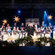Teachers' Choir of the Municipal Cultural Centre – Brest (Belarus)