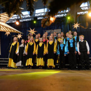 "Children's Choir ""Sloneczko"" of the Polish House - Baranowicze (Belarus)"