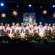 "The Band ""Taukaczyki"" of Children's School of Arts - Kobrin (Belarus)"