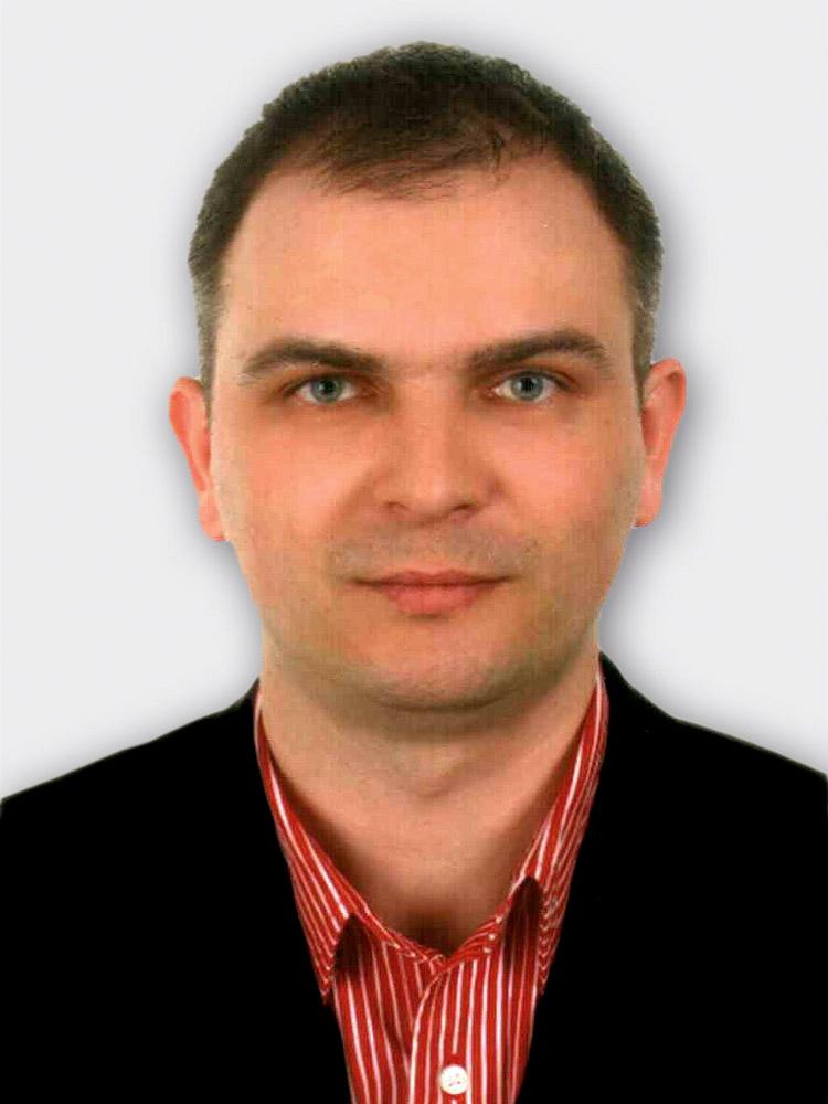 Grzegorz Szwed