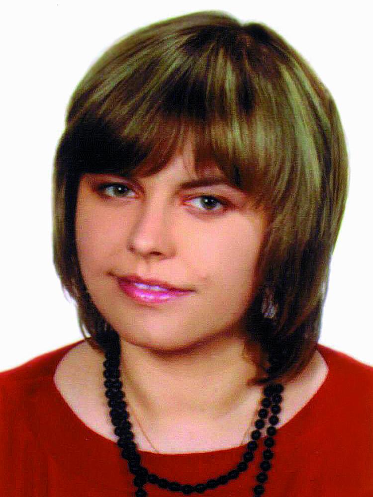 Joanna Osypiuk