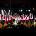 "The Bandurist Band ""Karpaty"" - Lviv (Ukraine)"