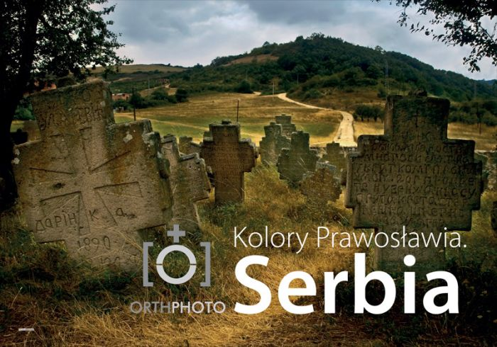 """""""Colors of Orthodoxy"""". Serbia."""