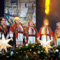 Vocal Band of the Union of Ukrainians of Podlasie – Czeremcha