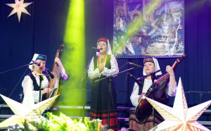 "Team ""Lelija"" district house of culture – Lutsk (Ukraine)"