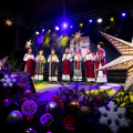 "Female Vocal Band ""Vidymo"" of Union of Ukrainians in Poland - Sanok"