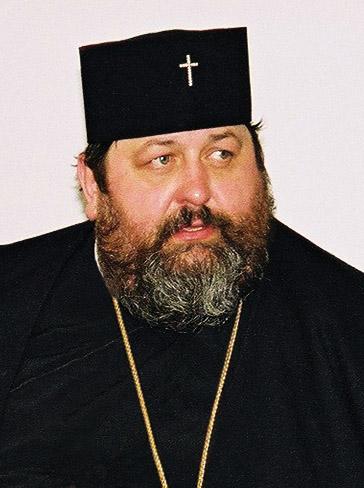 Archbishop Abel