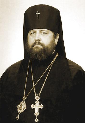 Jego Ekscelencja Abel Arcybiskup Lubelski i Chełmski