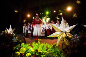 """Chór """"Wołyńskie Dzwony"""" Soboru pw. Wszystkich Świętych Ziemi Wołyńskiej - Łuck (Ukraina)"""