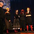 "Folklore Vocal Band ""Szumicha"" Warsaw"