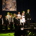"Children's Band ""Orth-power. Mali tutejsi"" of the Non-Public Primary School of Sts. Cyril and Methodius Bialystok"