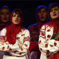 Folkloric Ensemble of the Union of Ukrainians Podlasie Hiloczka - Czeremcha
