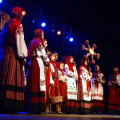 Folk Band of the Union of Ukrainians of Podlasie Hiloczka - Czeremcha