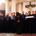 Choir of Kyiv Theological Schools at The Kiev-Peczerska Lavra - Kiev (Ukraine)