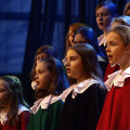 La Musica choir of the F.Chopin Gymnasium - Lublin