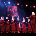Orthodox Parish Choir of the Brest Fortress - Brest (Belarus)