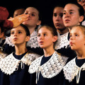Children's Choir of the Orthodox Cathedral of Transfiguration - Vinnitsa (Ukraine)