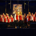 "Choir ""Harmony"" of primary school and gymnasium - Lukowa"
