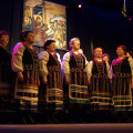 "Group of Singers ""Jarzebina"" - Zablocie"