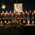 Student Choir of St. Tatiana at the Orthodox Parish of St. . John Climacus Warsaw
