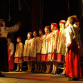 "Children's Choir ""Oberig"" – Lviv"