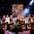 """Zespół Folklorystyczny """"Poleskije Pierezwony"""" - Kobryń na Białorusi"""