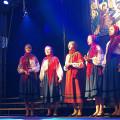 """Zespół """"Słowianoczki"""" - Białystok"""