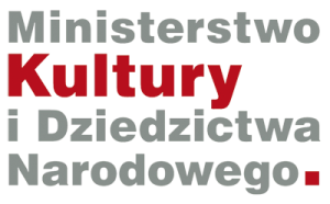 Ministry of Culture and National Heritage logo