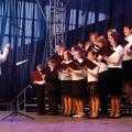 Choir of Children, Youth and Parents of the Orthodox parish of of Sts. Cyril and Methodius - Biala Podlaska, conductor - Monika Goscik