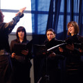 "Vocal Band ""Sacrum"" - Biala Podlaska, conductor - Angelika Iwaniuk"