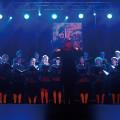 Choir of the Provincial Police Headquarters - Bialystok, conductor - Wioletta Milkowska