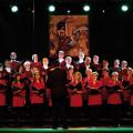 Choir of Garwolin City, conductor - Radoslaw Mitura