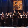 """Youth Choir of Przemysko-Nowosadecka Orthodox Diocese """"Irmos"""", conductor - Marianna Jara"""