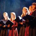 "Vocal Band ""Legenda"" - Kaliningrad (Russia), art director - Ida Piskun"