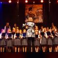 Choir of School Team nr 9 - Lublin, conductor - Iwona Matysiewicz
