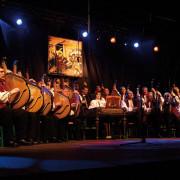 "Bandurist Band ""Karpaty"" - Lviv (Ukraine), art director - Jaroslaw Melech"