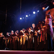 "Chamber choir ""Orijana"" - Lviv (Ukraine), conductor - Lubow Zajdel"