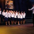 Zespół Wokalny Szkoły Podstawowej w Mokrem - Mokre k/Zamościa, dyrygent - Beata Nowa