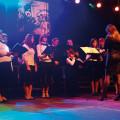 The choir of Orthodox Parish of . Michael the Archangel - Nosow, conductor - Marta Wakuluk