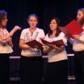 Vocal Band of the Circle of Orthodox Theologians - Warsaw, conductor - Ewa Lukianiuk