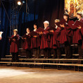 "Vocal Band ""Rezonans"" - Zamosc, conductor - Alicja Sadurska"
